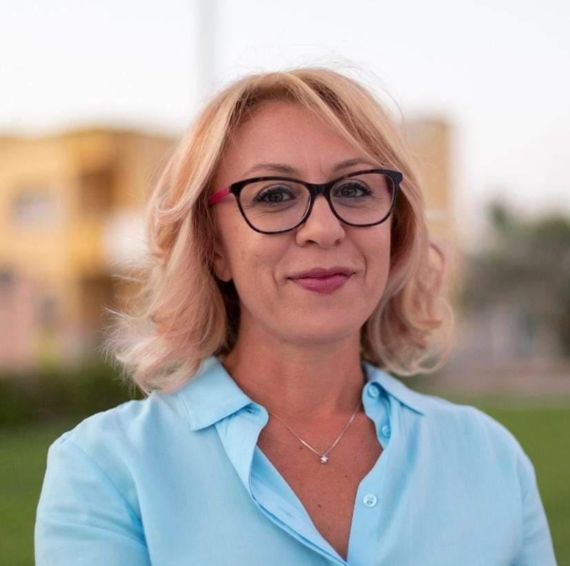 Fiorella Mastria